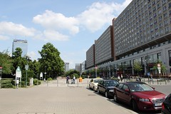 Berliner Rathausstraße
