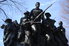 107th Infantry memorial by angermann, on Flickr