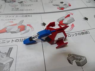 核心戰鬥機
