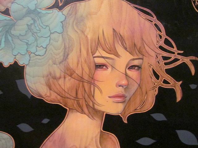 Audrey Kawasaki, Canon POWERSHOT SX150 IS
