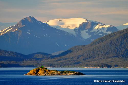 Alaska Cruise 2010