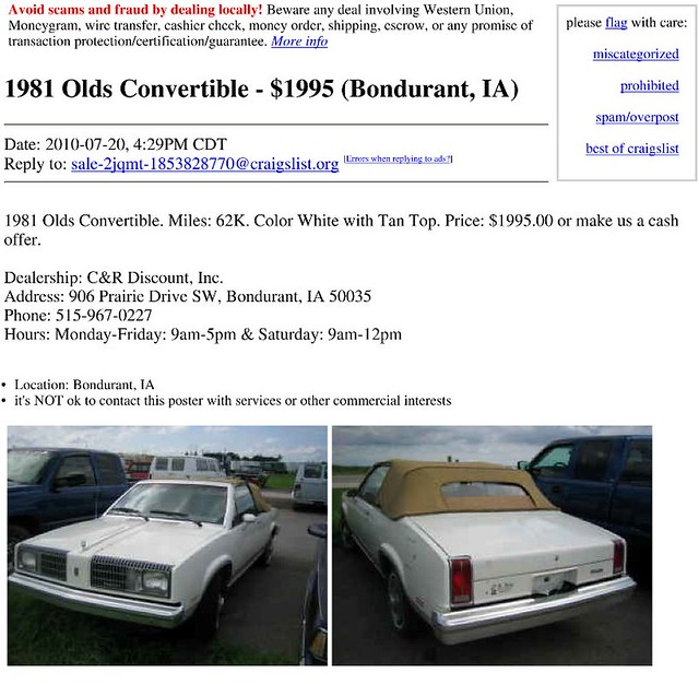 Des Moines Free Stuff Craigslist Autos Post