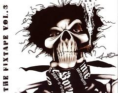 Can't Stop Fanatics: bone thugs: foe tha love of  |Bone Thugs Skull