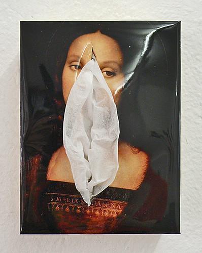Risako Yamamoto - Tissue Box #2