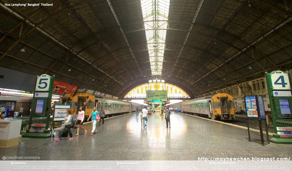 Hua Lamphong 05