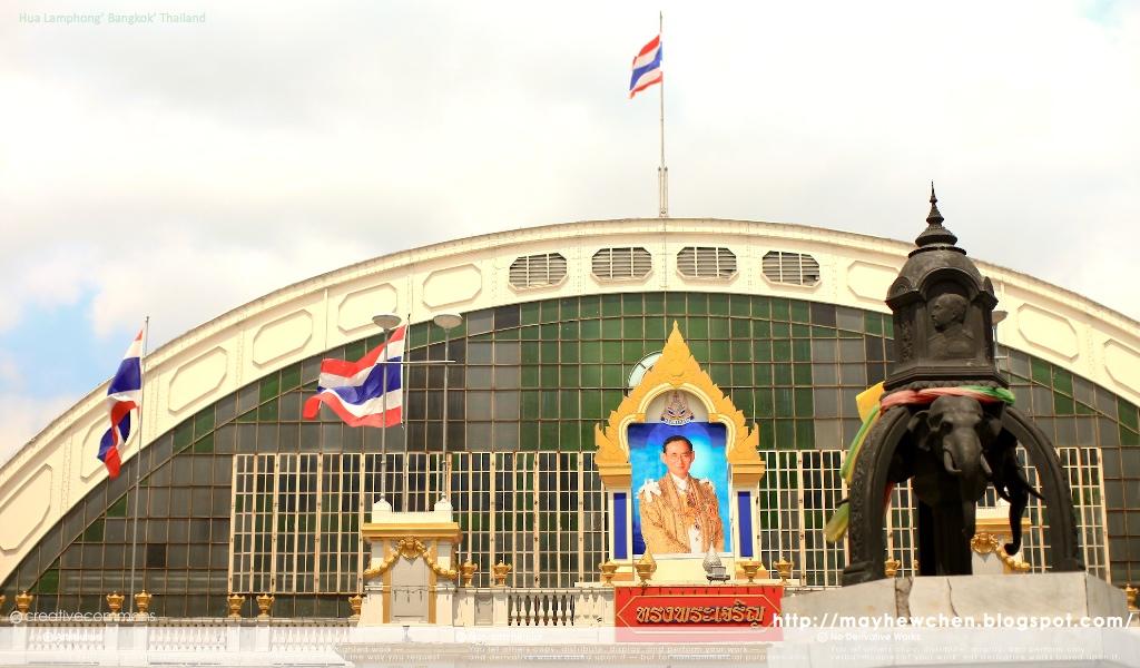 Hua Lamphong 01
