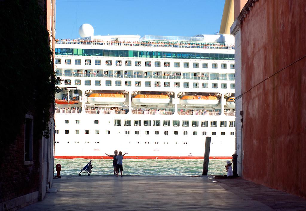 Barca Veneziana
