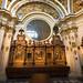 Capilla de la Sacristía Mayor.Catedral de Burgos