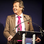 Melvyn Bragg | Melvyn Bragg at Edinburgh International Book Festival 2010
