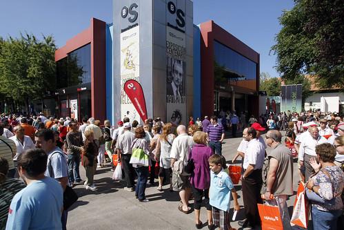 Feria Internacional de Muestras de Asturias (Patrocinada por Banco Herrero)