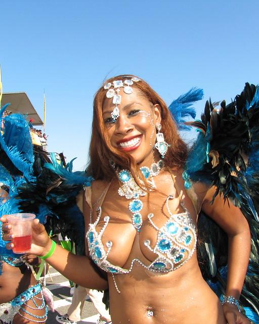Caribbean Food Festival Brooklyn Ny