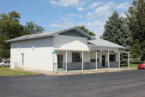 Citizens State Bank - Virginia, NE