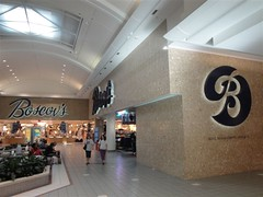 Boscov's; former Gimbels, Stern's and Ports of the World (Moorestown Mall)