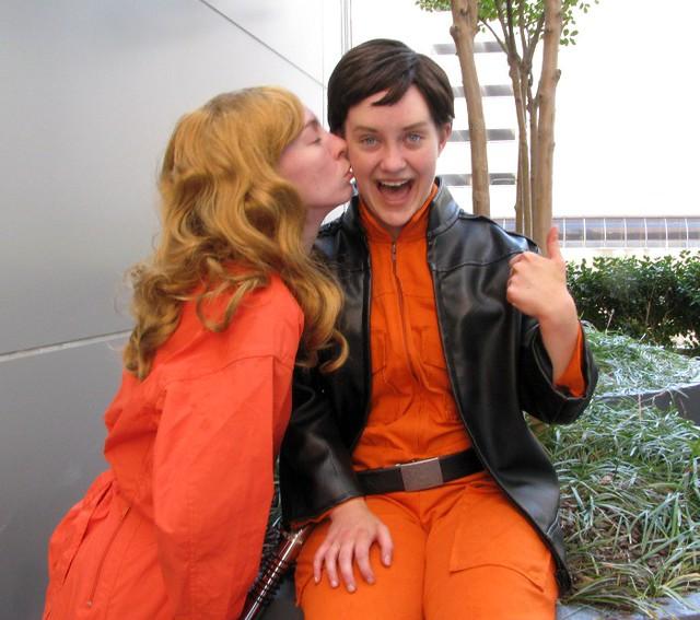 Anakin Solo & Tahiri Veila | Flickr - Photo Sharing! Anakin