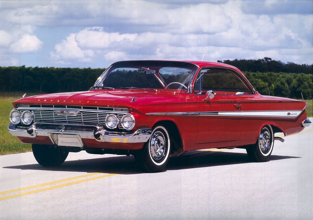 1961 Chevrolet Impala Ss Images Pictures And Videos