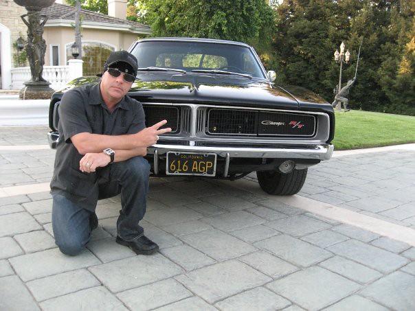 Rental Cars Hollywood California