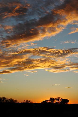 sunset clouds texas sylvester tx nikon50mm18 sylvestertexas
