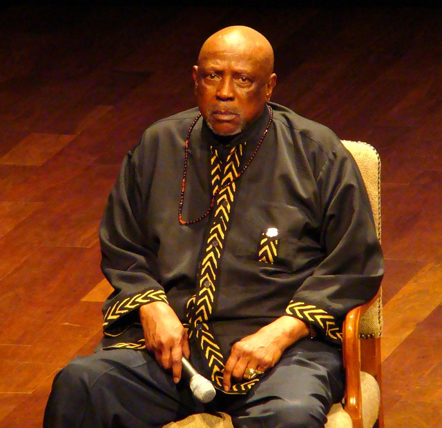 Louis Gossett Jr. - Images Gallery