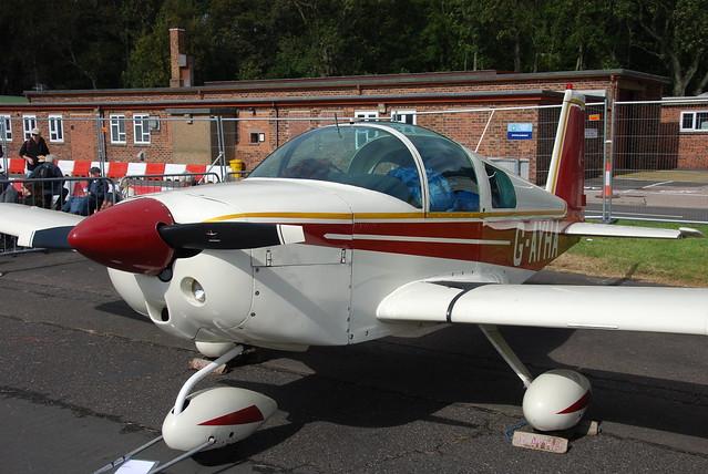 American Aviation AA-1 Yankee
