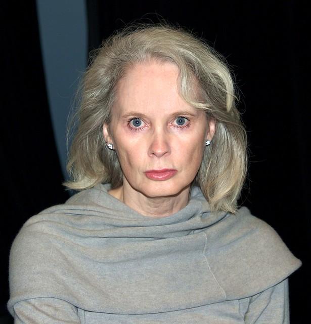 Mary Gaitskill BBF 2010 Shankbone