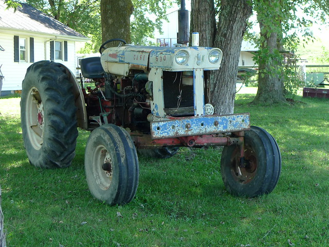 Case 530 Farm Tractor : Case tractor flickr photo sharing