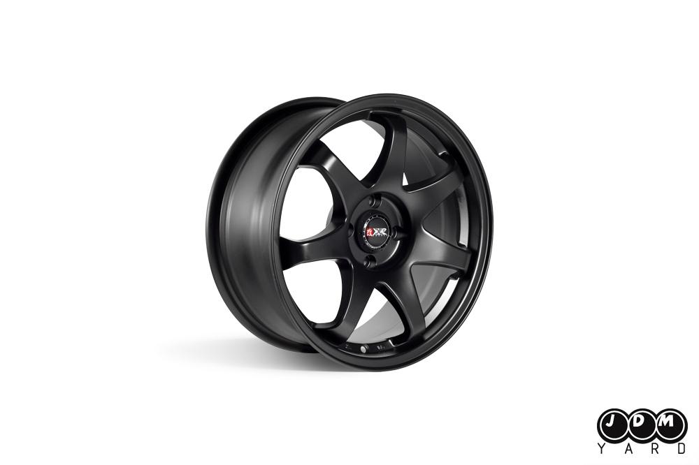 Sportmax-522-15x7-Black-5x114-3-Wheels-Rims-Stance-Fitment-Flush-Drift-XXR