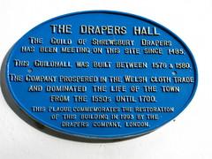 Photo of Blue plaque № 3710