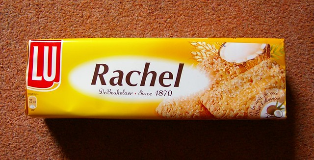 Rachel biscuits | Flickr - Photo Sharing!