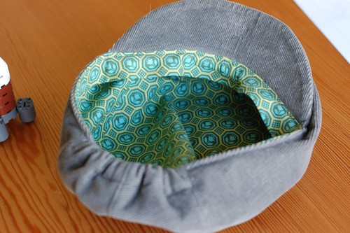Hat Sewing Patterns Free Images - origami instructions easy for kids
