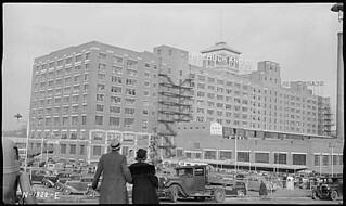 Sears, Roebuck & Company, Atlanta, 1936.