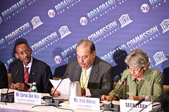Broadband Commission meets in New York