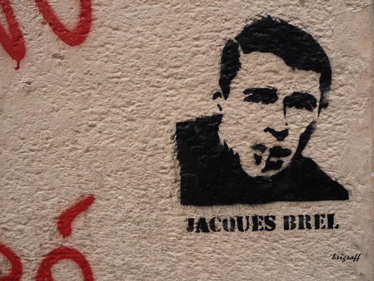 Graff in Lyon - by ?