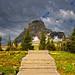 Stairway To Heaven by Philip Kuntz