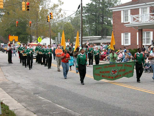 NC Yam Festival Tabor City http://www.flickr.com/photos/char1iej/5011760646/