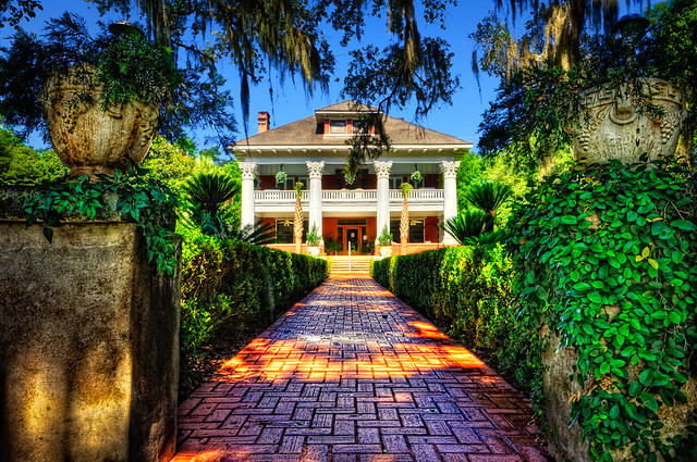 Micanopy Bed And Breakfast Inns