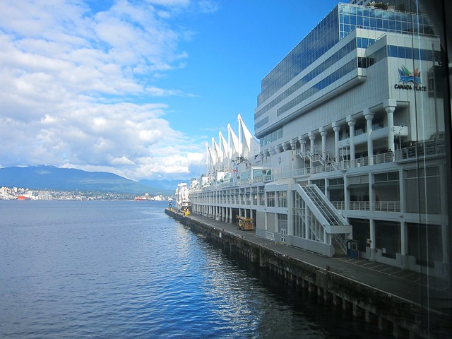 Canada Place | Vancouver Convention Centre