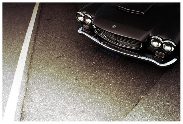 Maserati Sebring Coupé