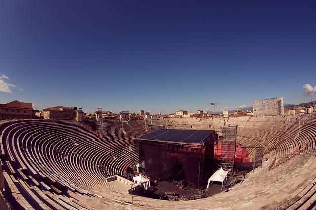 Amphitheatre di Verona