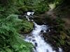 CHA waterfall