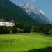 Schloß Staufeneck in Berchtesgaden by B℮n
