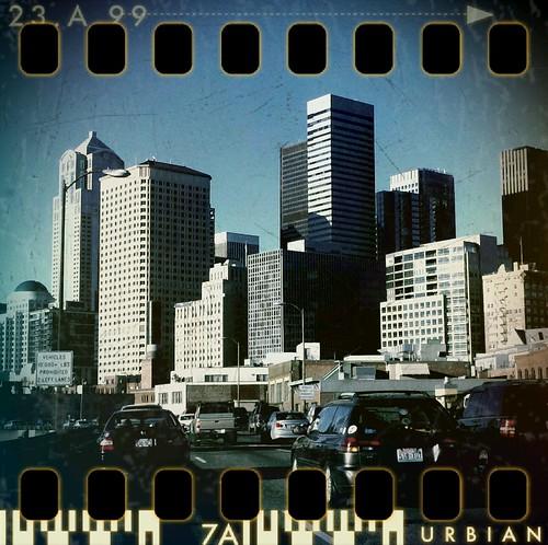 Hello Seattle, Hello Sun