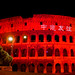 Red Coliseum by di maggio antonio