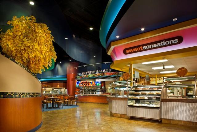 Garden Route Casino Restaurant