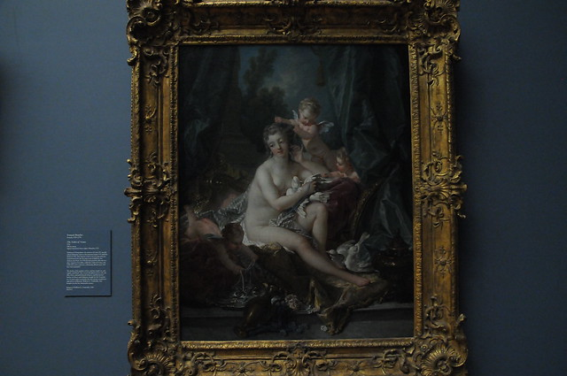 the toilet of venus fran 231 ois boucher 1751 metropolitan flickr photo