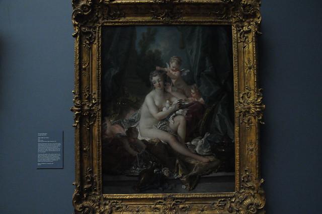 the toilet of venus fran 231 ois boucher 1751 metropolitan flickr photo