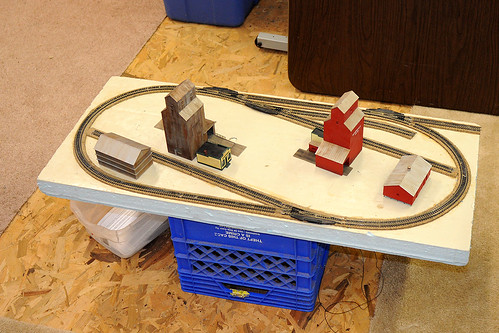 2x4 N Scale Layouts Related Keywords