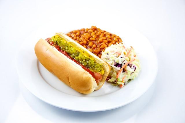 Yummy Hot Dog Recipes