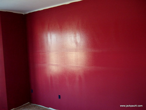 Best primers for skim coated walls page 2 paint talk - Eggshell paint on walls ...