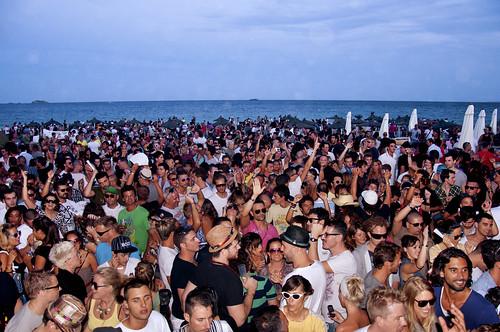 Un Mar de Gente