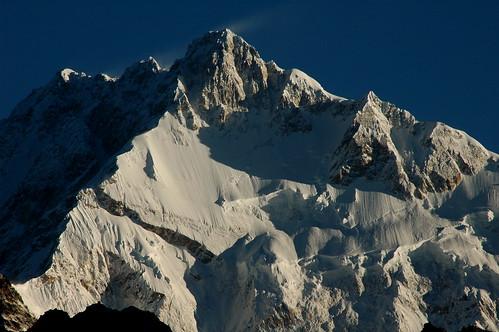 Kangchenjunga 8598m